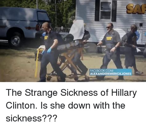 is she okay hillary clinton slips down the stairs while funny down with the sickness memes of 2017 on sizzle