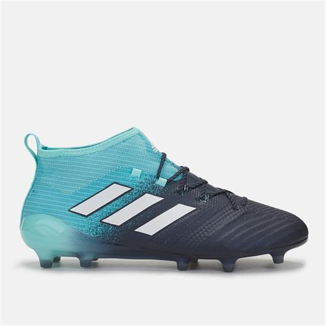 shoes football adidas shop blue adidas ace 17 1 firm ground football shoe for