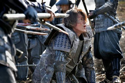 epic japanese film japan s epic samurai dramas are in a tight spot the