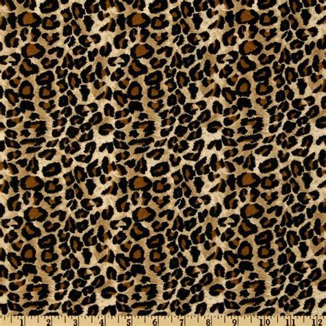 leopard print fabric lower your presser foot when not sewing buy more fabric