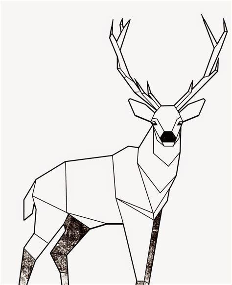 imagenes animales geometricos gise 209 o dr 193 fico animales geom 233 tricos