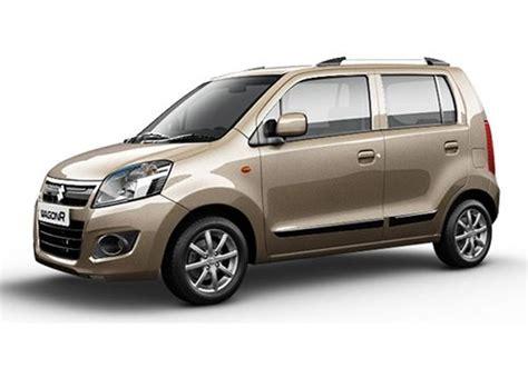 Maruti Suzuki Wagnor Price Maruti Wagonr Price Specs Review Pics Mileage In India