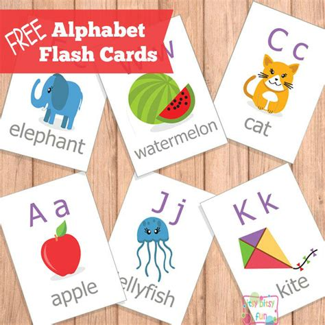 printable alphabet flashcards for preschoolers free printable abc flash cards free homeschool deals