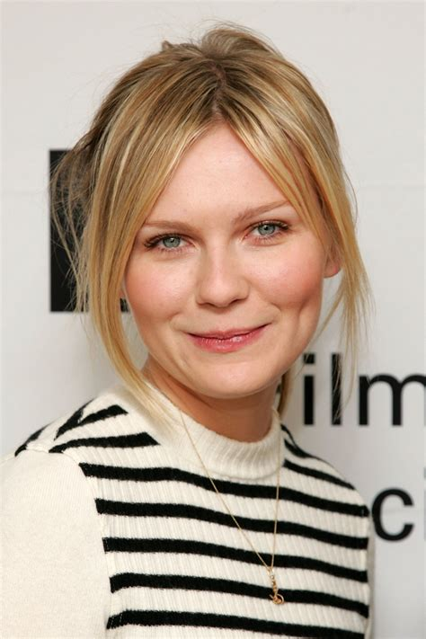 Kirstens New 2 by Kirsten Dunst Photo 248 Of 1189 Pics Wallpaper Photo