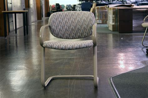 used haworth guest chair office furniture warehouse