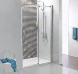 Contemporary Shower Doors Sliding Door Shower Enclosures For The Contemporary Bathroom Decor Advisor