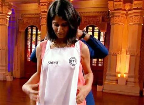 masterchef india  top  contestants meet  passionate
