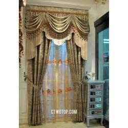 Kitchen Curtain Swags Curtains With Valances And Swags Curtain Designs Swag Photo For Sale In Blueswag Windows Lace
