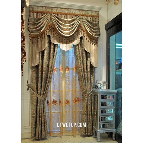 kitchen curtain swags swag curtains and valances