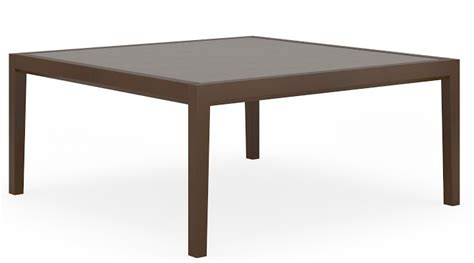 42 Square Coffee Table Lesro Series 42 Quot Square Coffee Table