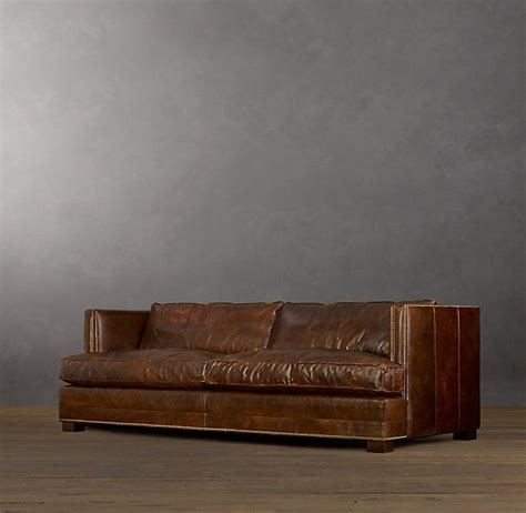 restoration hardware easton sofa 1000 images about sofa on cottages the