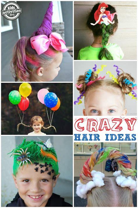 school ideas hair day ideas for school