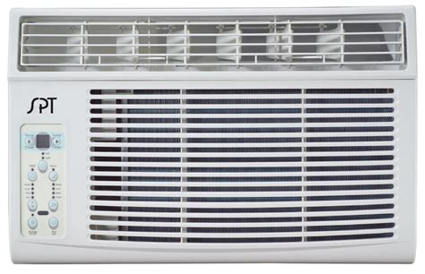 best window air conditioners 2016