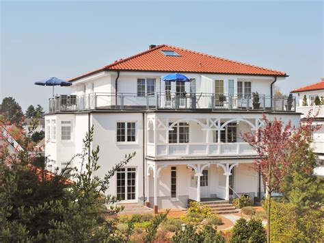 haus dornbusch ferienwohnung penthouse ostsee r 252 herr klitzsch