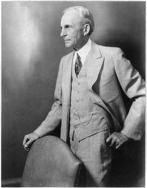 Henry Ford Help Desk by George Surdu Ford