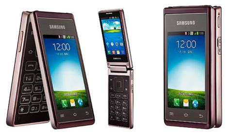 Harga Samsung W789 samsung reveals android flip phone stuff co nz