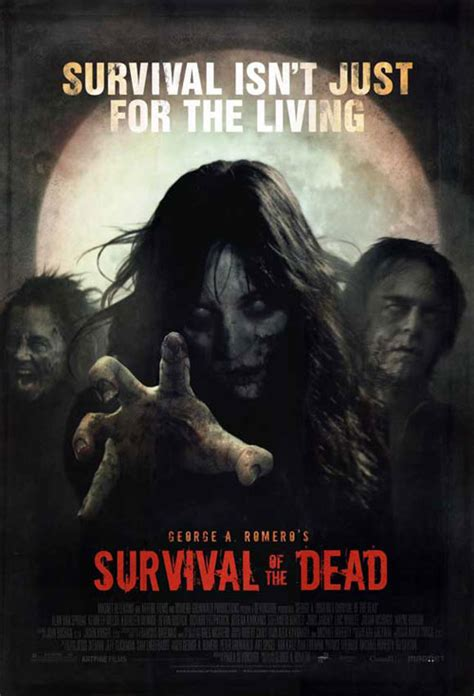 Survival Of The Dead 2009 Full Movie Survival Of The Dead George A Romero 2009 Scifi Movies