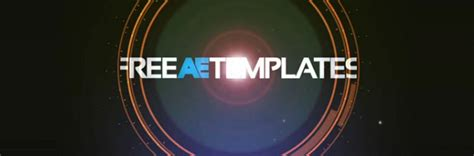 After Effects Cs4 Intro Templates Free by After Effects Cs4 Intro Templates Free Aandzlaw