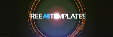 33 Free After Effects Templates Naldz Graphics 33 Free After Effects Templates