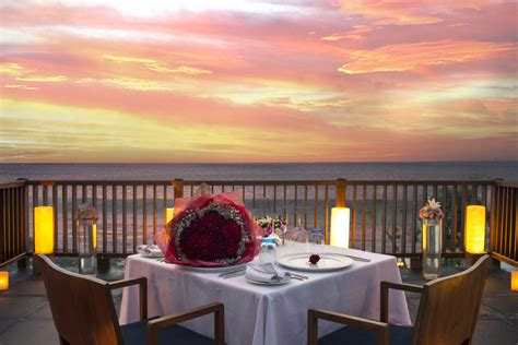 romantic dinner 19 best romantic dinners in bali