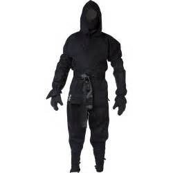 ninja costume adults halloween ninja suit black ninja costume