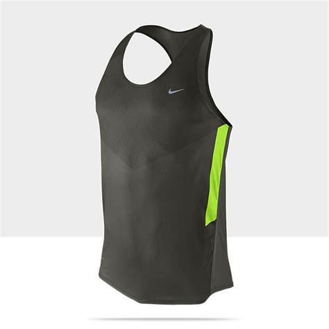 Singlet Nike nike new race day s running singlet compras
