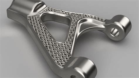 design for additive manufacturing element transitions and aggregated structures additive manufacturing software netfabb features autodesk