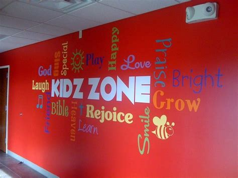 Sunday School Room Decorations by 25 Best Ideas About Sunday School Rooms On
