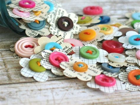Handmade Crafts Images - best 25 scrapbook embellishments ideas on