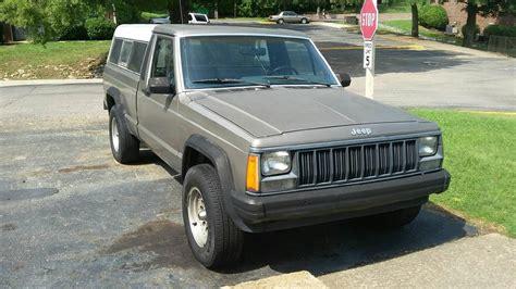 Jeep Accessories Nashville Tn 1989 Jeep Comanche Manual For Sale In Nashville Tn 2 500