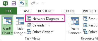 project network diagram excel wiring diagram schemes