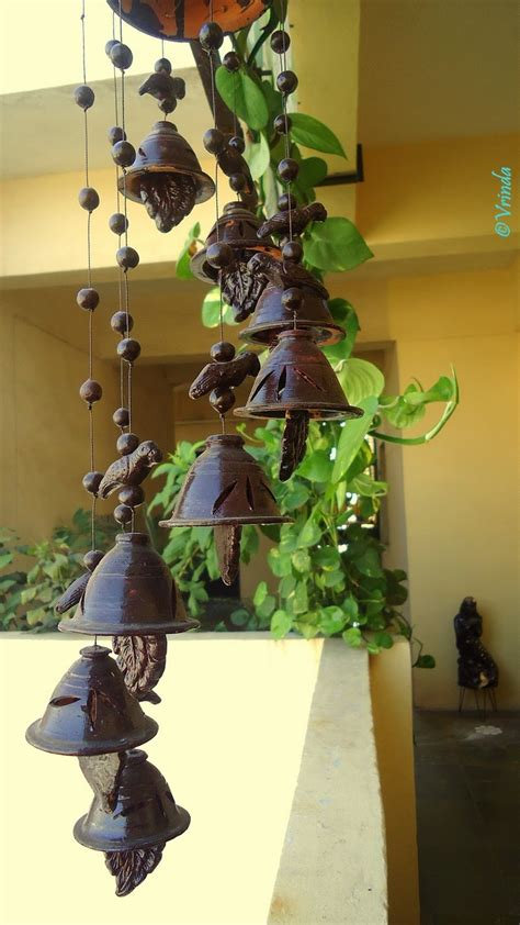 153 best images about windchimes and bells on pinterest