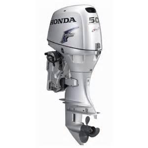 Honda 50 Hp Outboard Honda 50hp Outboard Honda Bf50 Lrtu Shaft Remote