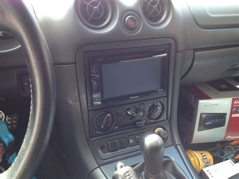 security system 1997 mazda mx 6 navigation system service manual removing radio from a 2003 mazda mx 5 service manual removing radio from a