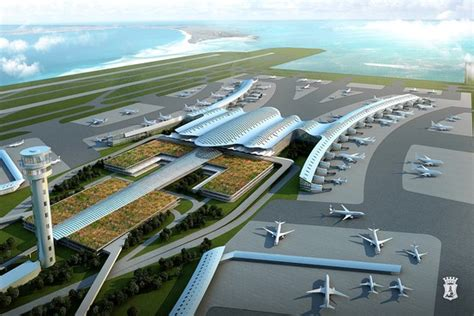 layout bandara ahmad yani semarang alternate plan for manila airport emerges wsj