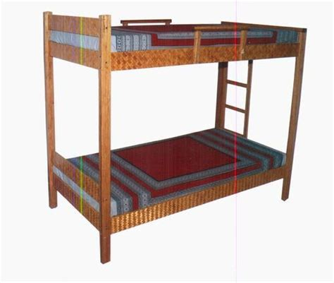 Bamboo Bunk Beds Bamboo Beds Bamboo Bunk Bed Exporter From Nagpur