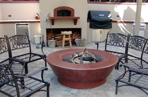 wood pits wood burning pits landscaping network