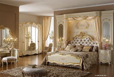 schlafzimmer barock barock italienische stilm 246 bel franca