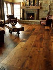 Wide Wood Plank Flooring 15 Wood Flooring Ideas Decor Charm