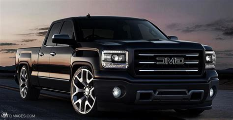 customized gmc trucks custom 2014 gmc 1500 s w ē ē t r i d e s