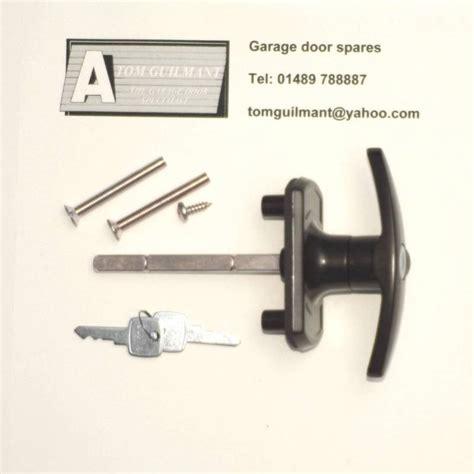Wickes Garage Doors Fitting by Wickes Wicks Universal T Bar Garage Door Lock Handle Ebay