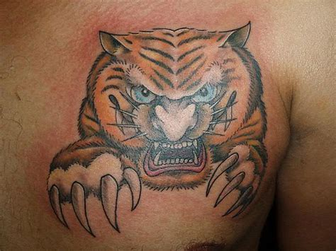siberian tiger tattoo designs collection of 25 siberian tiger sle
