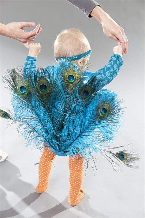 Handmade Peacock Costume - houzz