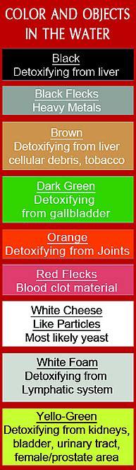 Opposite Of Detox by Ionic Foot Detox Detox Ny
