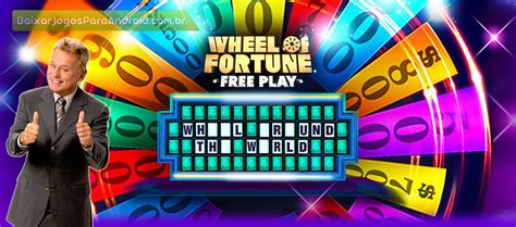 wheel of fortune apk wheel of fortune free play 3 22 2 apk jogos android gr 225 tis