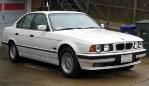 file bmw 5 series e34 sedan 12 21 2011 jpg wikimedia