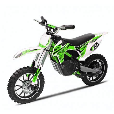 pink motocross bike xtreme 24v 500w xtm dirt bike in green xtm dirt bike