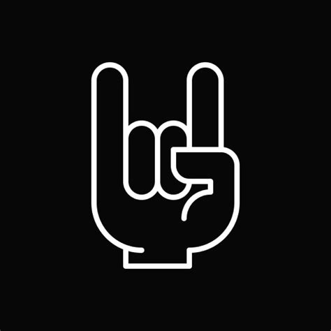 Black Master Hardrock heavy metal playlists on playlists net