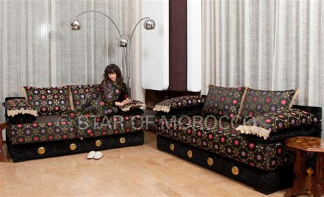 Moroccan Living Room Set Moroccan Living Room Sets