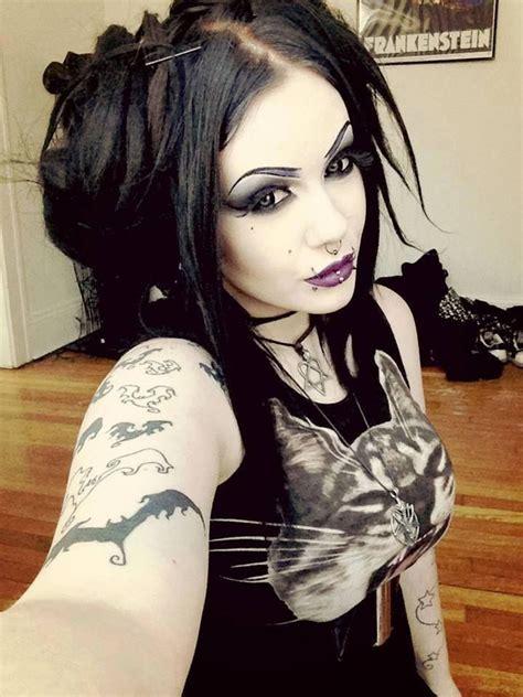 http gothicdarling com goth girls style